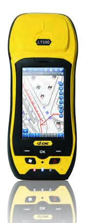 LT500手持GPS定位仪