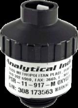 美国AII PSR-11-917-M氧气传感器PSR-11-917-M氧电池