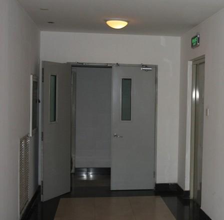 前室压力控制器