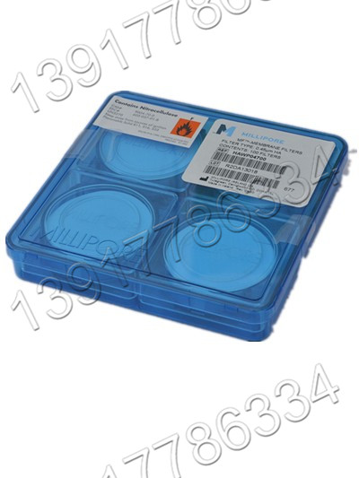 HAWP04700美国密理博Millipore白色SDI仪专用滤膜膜片