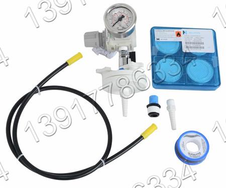 美国Merck-Millipore密理博ZLFI00001手动SDI污染指数测定仪