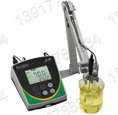 pH700优特Eutech经济型台式pH/ORP计