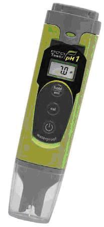 Eutech优特pH1经济型防水pH测试笔