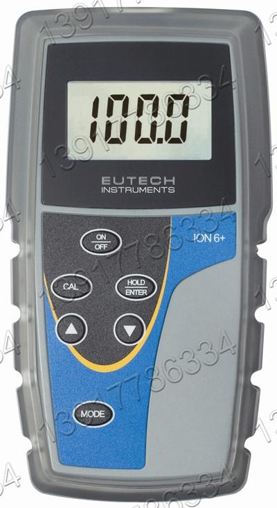 Ion6+优特Eutech掌上经济型离子测量仪