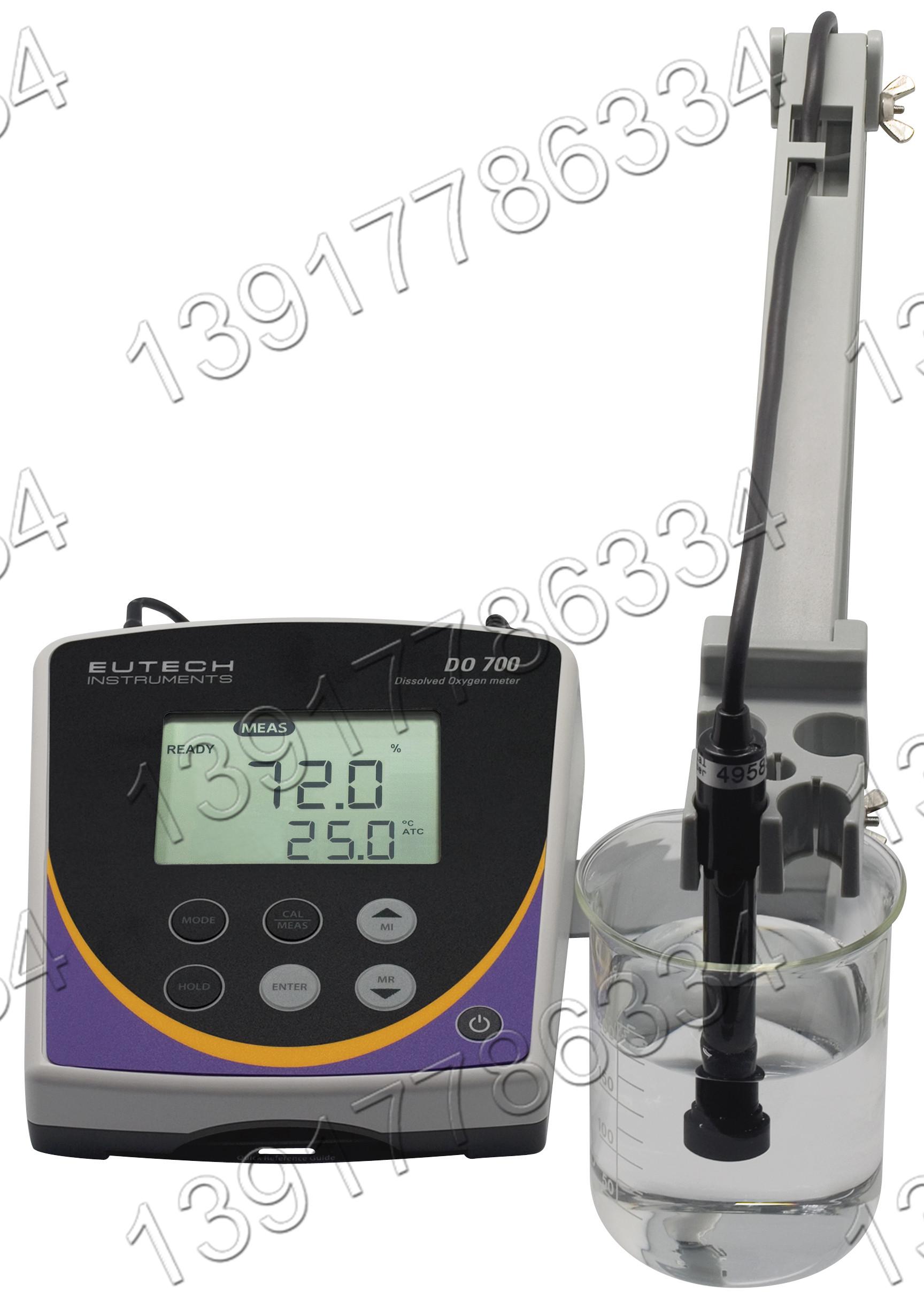 Eutech DO700防水型台上式DO溶解氧仪