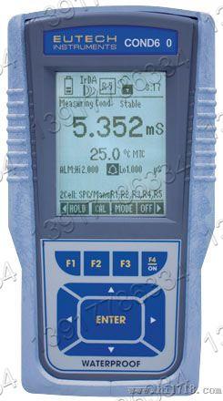 Eutech COND600防水型多参数测量仪