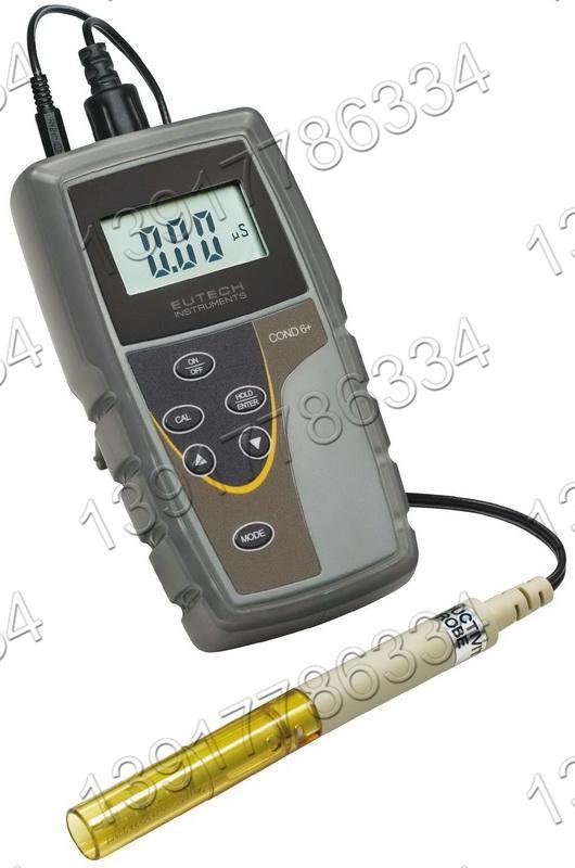 EcoScan COND6+优特手提式经济型电导率测量仪