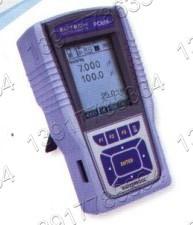 Eutech PD650便携式多参数防水型测量仪