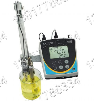 Eutech PC700实验室台式多参数水质测试仪器