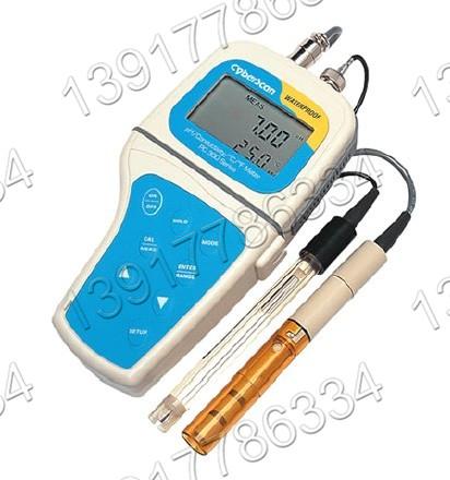 CyberScan PC300优特便携式防水型多参数测量仪表