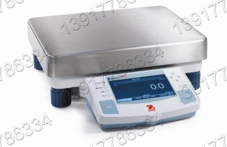 美国OHAUS奥豪斯EP12001工业型分析电子天平(外校12000g)