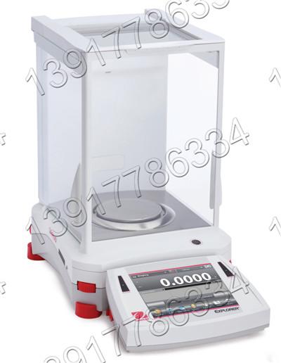 美国OHAUS奥豪斯EX1103ZH分析型电子天平1100g*0.001g