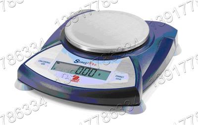 美国SPS202F奥豪斯0.01g Scout Pro便携式电子天平秤