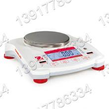 NV2101B美国奥豪斯0.1g无线感应型便携式电子天平秤