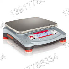 NVT3201B美国奥豪斯0.2g无线感应型便携式电子天平秤