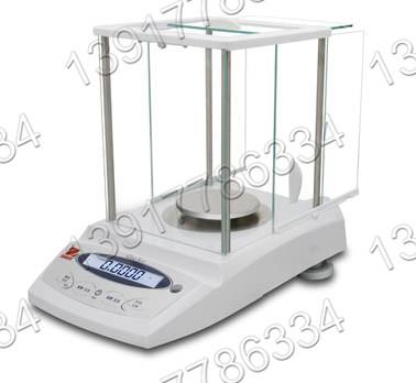 美国OHAUS奥豪斯CPJ603珠宝专用外校型120g分析电子天平