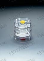 AABG03700美国Millipore MCE带薄垫0.8um*37mm重量分析黑**格表面滤膜