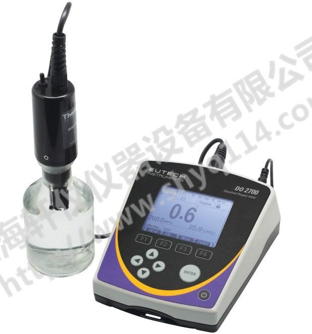 Eutech优特便携式台式DO/BDO溶解氧测定仪测试仪