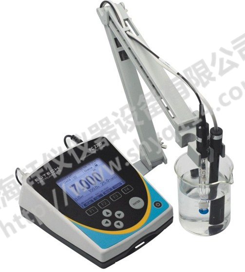 Eutech优特便携式台式水质多参数测量仪测试仪