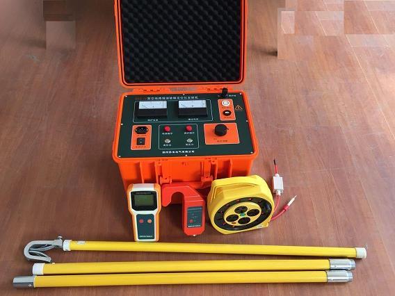 SDXLGZ-120小电流接地架空故障定位仪