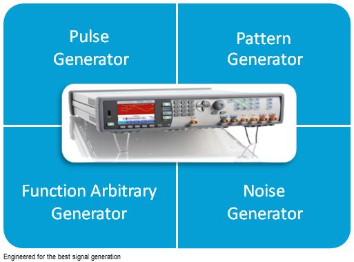 安捷伦81160A 脉冲函数任意噪声发生器