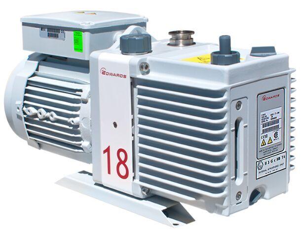 苏州昆山爱德华真空泵维修 爱德华真空泵 EM 埃地沃兹系列的油封旋转泵 E2M18