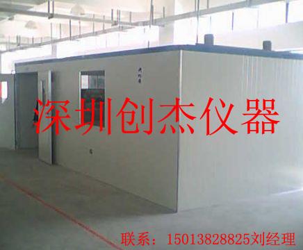 北京高温老化房