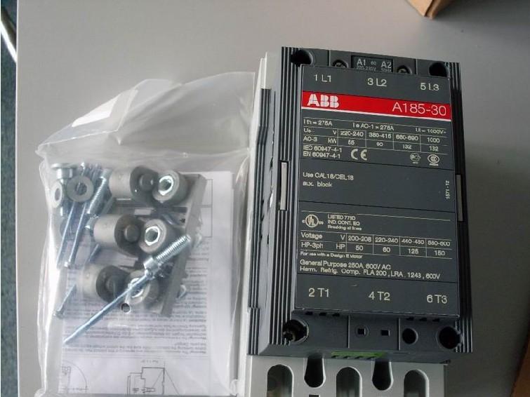 直流接触器ASL16-30-10-81 24VDC