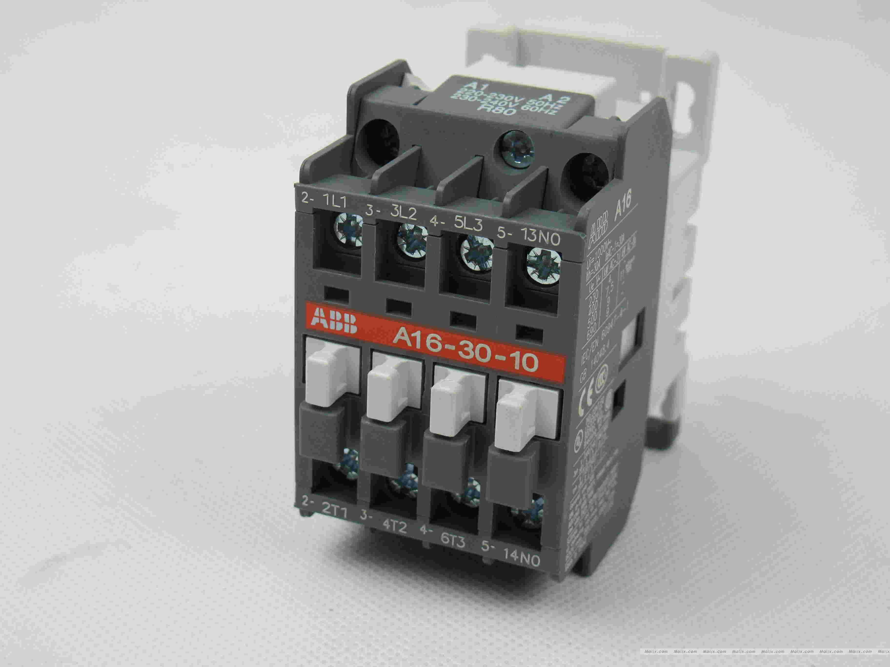 ABB接触器VB63001