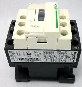 施耐德交流接触器LC1-F800