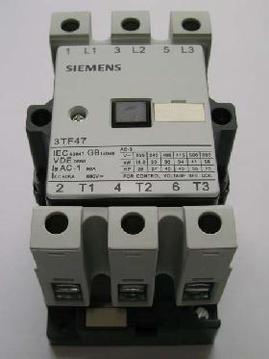 交流接触器 3TF4622-0XQ045AAC380V
