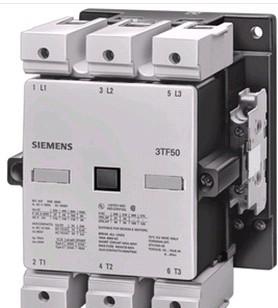 西门子3TF5022-0XF0 110A AC110V