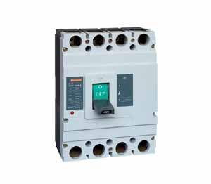 常熟塑壳断路器CM2-125L