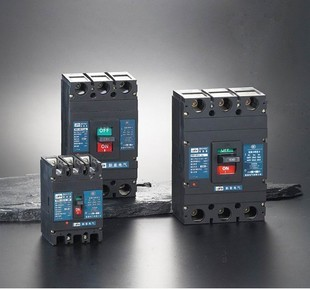 常熟开关塑壳断路器CM3-63L/3300