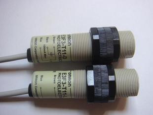 光电开关E3X-NA41 2M