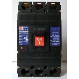 常熟开关塑壳断路器 CM1-63L/3300