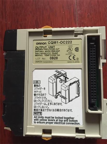 欧姆龙模块CQM1-CPU42_CQM1-CPU42_欧姆龙可编程控制器yldq360.com_欧姆龙_悦隆电气www.yldq360.com