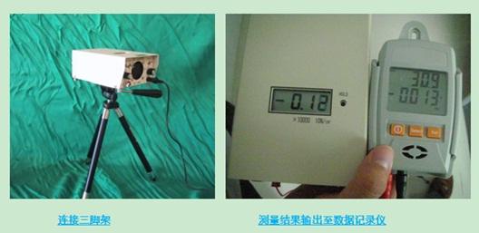 便携式KEC900+空气负离子检测仪 奥斯恩KEC900+负离子测试仪厂家