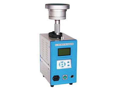 奥斯恩智能型TSP中流量采样器KB-120F 含PM2.5,PM10切割器 大气总悬浮颗粒物采样器 TSP采样器