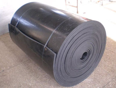 3mm耐高温绝缘胶垫