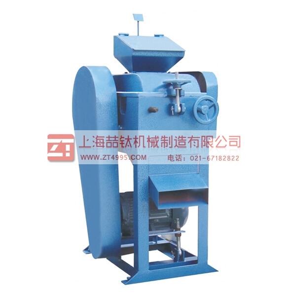 圆盘粉碎机至优产品_EGSF-175圆盘粉碎机专业制造