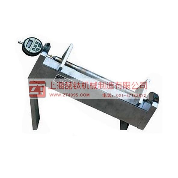 沥青延伸仪厂家_LYY-7低温沥青延伸仪使用说明