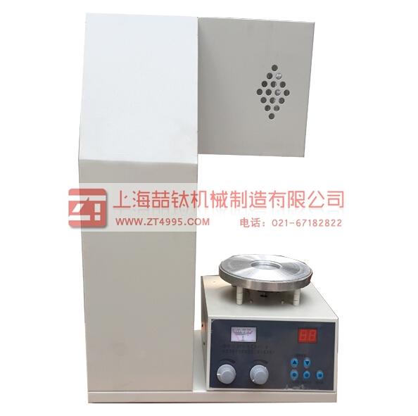 XSB-88震击式标准振筛机厂家|价格|震击式振筛机用途|参数