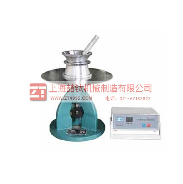 新标准B2030砂浆含气量测定仪参数