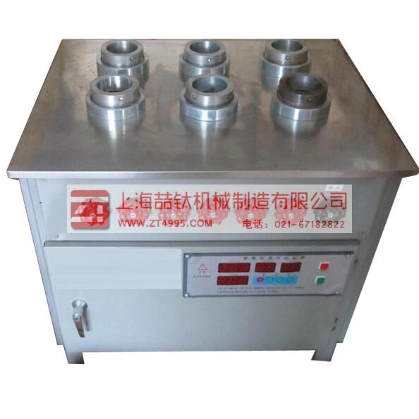 出售SYD-2806H电脑沥青软化点仪型号