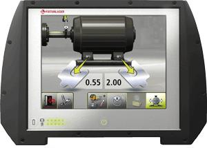 Fixturlaser NXA Pro-激光对中仪