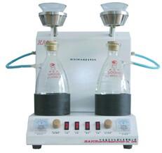 HCR1300机械杂质测定仪