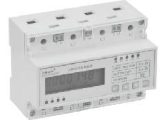双向计量电能表DTSF1352