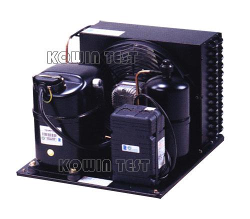 塑胶可程控高低温测试箱