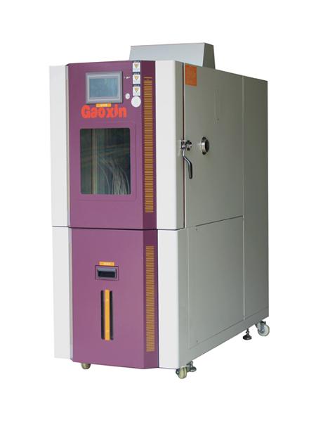 如何正确处理高低温试验箱出现过压报警状况?